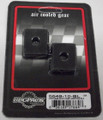 5548-10-BL  URETHANE SHIFT CAGE INSERTS, BLK (2)