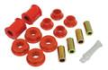16-5107-0  URETHANE CONTROL ARM BUSHING KIT - S/B 71-73, W/ GREASE (15-Piece Kit)