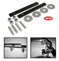 18-1105-0  WINDSHIELD MOUNTING KIT