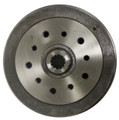 98-5002-7  REAR BRAKE DRUM (EA)