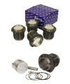 VW TYPE 2/4/914 PISTON/CYLINDER SET 2000CC