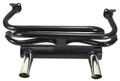 00-3417-0    2 TIP GT EXHAUST SYSTEM