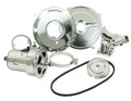 00-9451-0  CHROME ALT. KIT W/ CHROME COMPONENTS (SHIPS FREE TO THE LOWER 48 STATES)