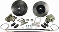 22-2870-0  DISC BRAKE KIT (REAR) 68-72 W/E BRAKE (SHIPS FREE TO THE LOWER 48 STATES)