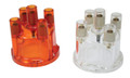 00-8790-0 DISTRIBUTOR CAP, CLEAR