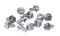 00-9524-0  ENGINE SHROUD SCREW KIT, 12PCS.
