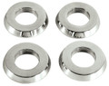 11-4532-0 BILLET BUFFER RINGS, TYPE 1 THRU 66, 4 PCS.