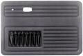 00-4854-9   DOOR PANEL SET, BLK. (4 PCS)