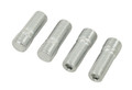 00-9515-0 WHEEL STUDS KIT, 14mm, (4 PC SET)