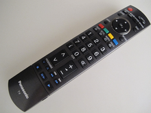 panasonic tv remote. image 1 panasonic tv remote