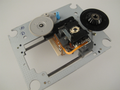SOHD21U Samsung DVD Laser Assembly, Complete Mechanism Assembly