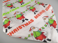 Jumbo / Large Padded Christmas Fun Tie Merry Christmas One Size Fits All