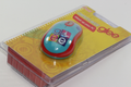 GLEE USB Optical Computer Mouse, GLEE TV Show, Gleek Up Your PC Or Laptop