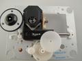 Sony KSM213CCM CD Mechanism, KSS213C Laser Unit, Motors, Gears, Fits Many Models