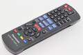 Panasonic Blu Ray Remote Control N2QAYB000870 For Model: DMP-BD79EB-K, DMPBD79