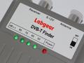 Digital TV Aerial Alignment Signal Strength Meter Labgear DVB-T