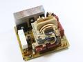 Panasonic Z606Y6Y40BP / Y4FFZZ000BP Microwave Inverter PCB Circuit Board