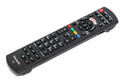 Panasonic N2QAYB001009 Original Television Remote Control, Fits Many Models
