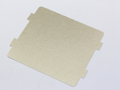 252100100016 Genuine Sharp Microwave Wave Guide Cover Fits R842 & More