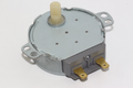 LG Universal Microwave Turntable Motor 6549W2S002Y / SSM-16H Fits Many Ovens