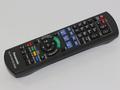 Panasonic Genuine Blu Ray Remote Control N2QAYB000338 For Models DMR-BS750EGK