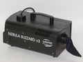 Lanta Snow Machine, Nebula Blizzard V3 800W, Wireless Remote and 20L of Fluid