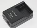 Genuine Panasonic DE-A66, DE-A65 Lumix Camera Battery Charger DMW-BCG10
