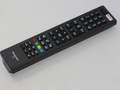 Panasonic RC48125 Genuine Television Remote Control 30089237 With Netflix Button