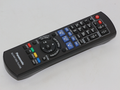 Panasonic Genuine Remote Control N2QAYB000509 For BluRay Player DMP-BDT300EE