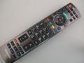 Panasonic N2QAYB000428 Genuine Remote Control TX-L37G10B, TX-P42G10B, TX-P50G10B