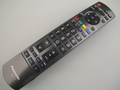 N2QAYB000239 Genuine Panasonic Remote Control