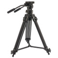 TPVIDEO1 Professional Camera / Camcorder Tripod By Camlink