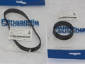 Panasonic Hoover Vacuum Cleaner Two Belt Set AMC8S03AA000 For MCE400 Series