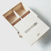 Cookie Box - New!