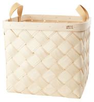 Lastu Birch Basket - Large New!