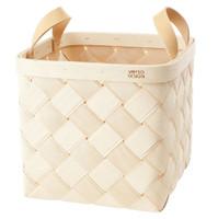 Lastu Birch Basket Medium