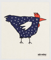 Rooster Blue