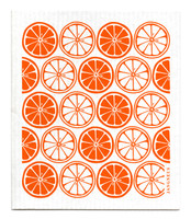 Orange Citrus - New!