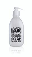Marseille Liquid Soap White Tea