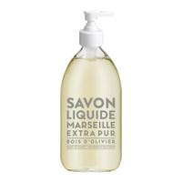 Marseille Liquid Soap Olive Wood
