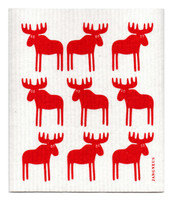 Moose Red - New!