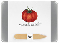 Organic Culinary Vegetable Garden Maker