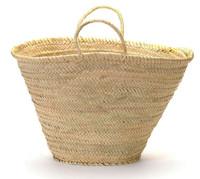 Provence Market Basket Sisal Handles