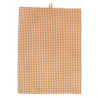 Doris Dishtowel Orange