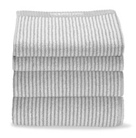 Marimekko Ilta Grey Guest Towel