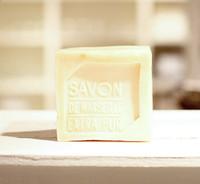 Savon de Marseille - Cube Soap 400 gr