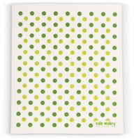 Confetti Green Lime