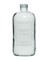 K Hall Design - Washed Cotton Bath Salts