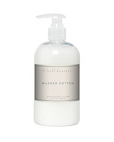 K Hall -  Washed Cotton Lotion
