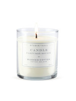 K Hall - Washed Cotton Candle